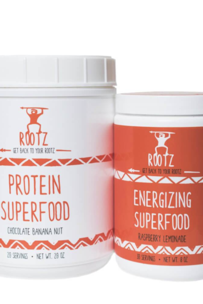 Rootz Superfood Nutrition Supplement