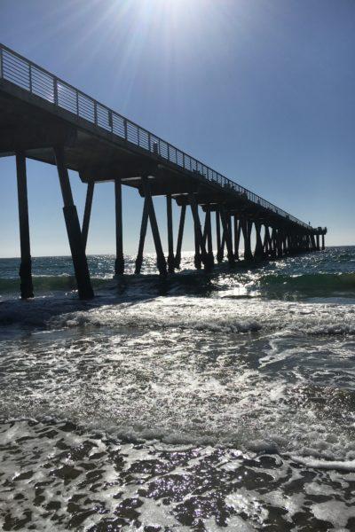 LA Fall 16′ Trip Recap