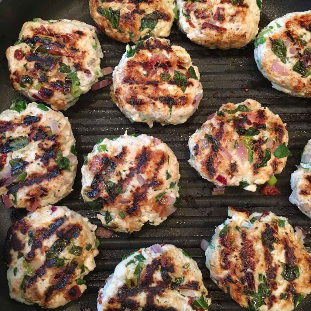 Healthy Lean Turkey Burgers Rachael S Good Eats