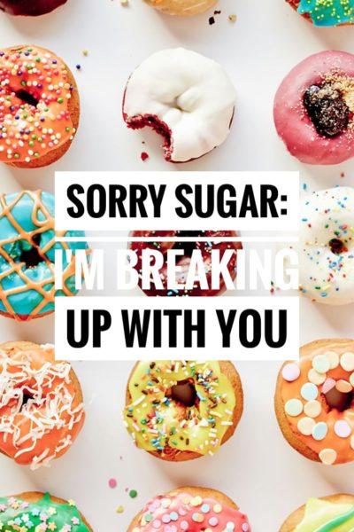 Nix The Sugar