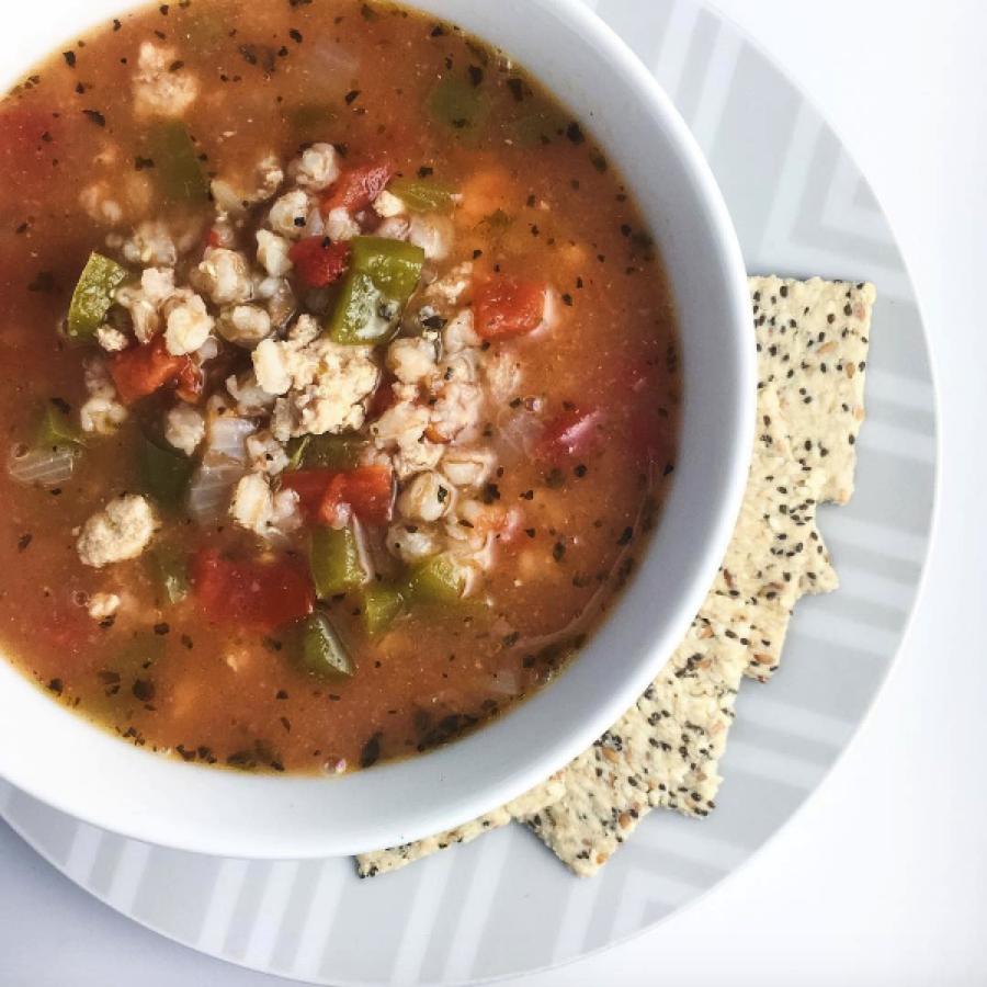 crockpot-stuffed-pepper-soup