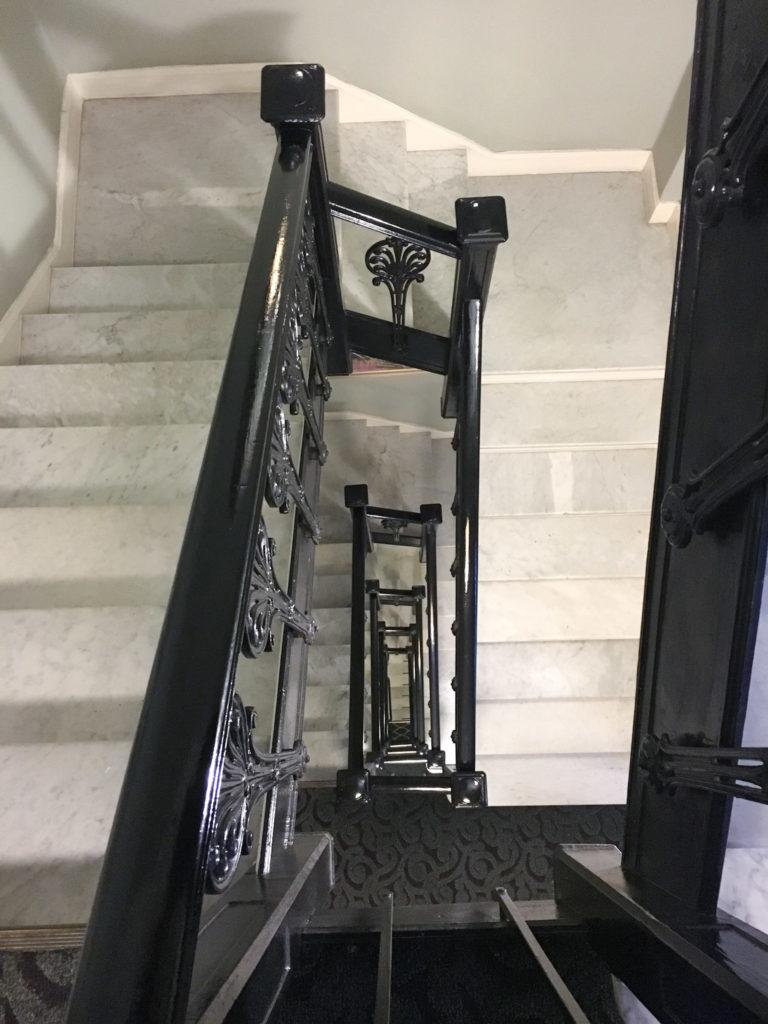 Galleria Park Stairwell