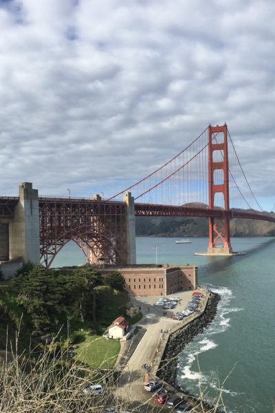 San Fran 17′