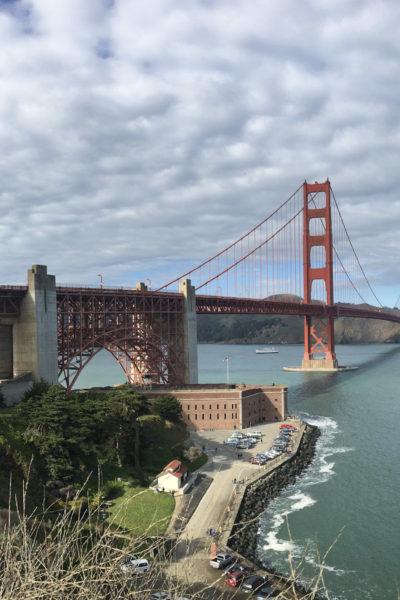 Travel Diaries: San Francisco 2017