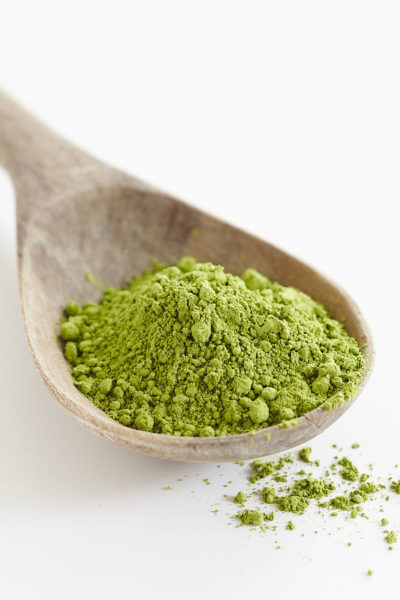 Why I've Moved On To Matcha