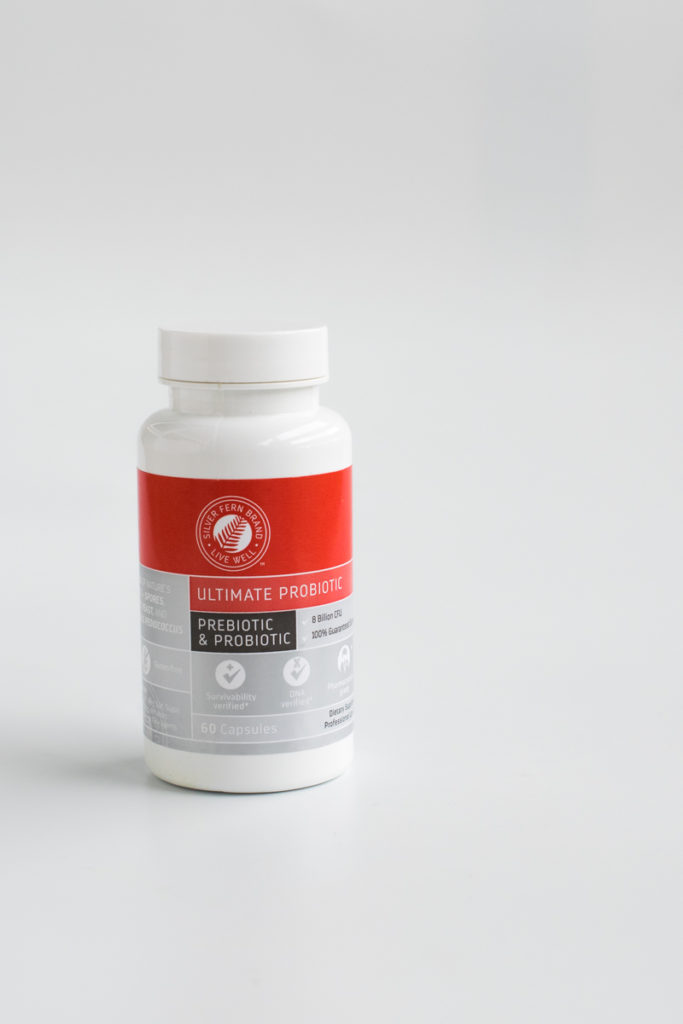 SilverFern Ultimate Probiotic