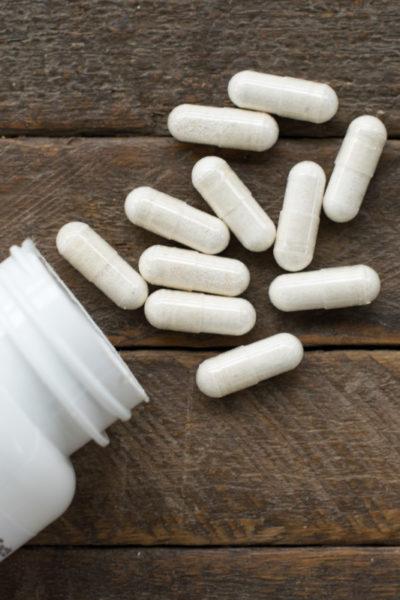 Let's Talk Probiotics