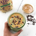 What's The Deal With Low-Sugar Smoothies?? + Peanut Butter Chip Smoothie Recipe