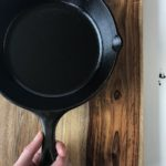 Caring For Your Cast Iron
