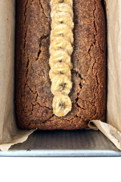 Superfood Banana Bread
