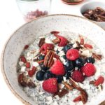 Creamy Coconut Chia Pudding