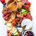 "How To Master An ""Anytime"" Snack Board"