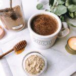 Hormone-Balancing Chocolate Elixir