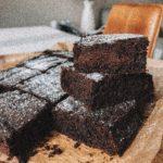 Ooey Gooey Fudgey Brownies (Nut-free & Gluten-free!)