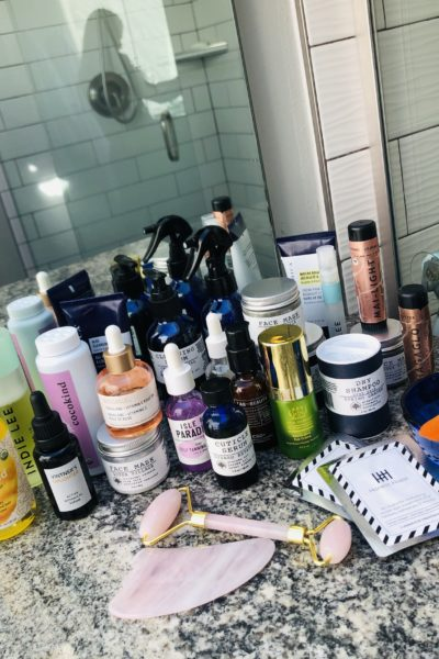 The Non-Toxic Skincare I'm Obsessed With This Spring