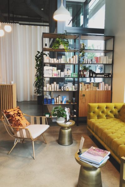 Sharing the Inside Scoop: Skincare & Facials From My Esthetician
