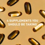 The Four Supplements You Should Be Taking On The Daily