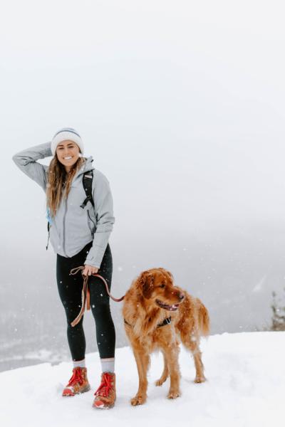 Hiking In Washington: I Got You Covered