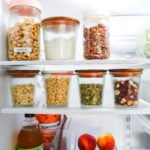 Why I Refrigerate Nuts + Seeds