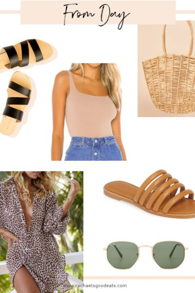 Packing for Vacation: My Top Picks