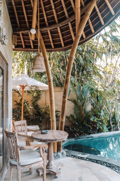 The Ultimate 8-Day Bali Itinerary